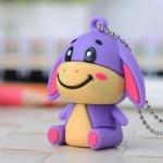 แฟลชไดร์ฟดอนกี้(Donkey) จากการ์ตูนหมีพูห์ ความจุ 8 GB