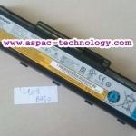 LENOVO Original Battery แบตเตอรี่ของแท้ IdeaPad B450 Series