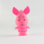 แฟลชไดร์ฟพิกเล็ต(Piglet) จากการ์ตูนหมีพูห์ ความจุ 16 GB.