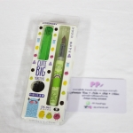ปากกาหมึกซึม Cute Big Monster หัว EF + ink converter