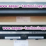 ASUS Original Battery แบตเตอรี่ของแท้ EEEPC 1201HA 1201PN 1201K UL20 PRO23