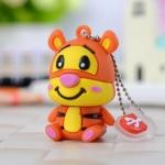แฟลชไดร์ฟทิกเกอร์(Tiger) จากการ์ตูนหมีพูห์ ความจุ 8 GB