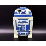 เคสซิลิโคนไอโฟน 6/6s star war รูป R2D2