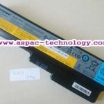 LENOVO Original Battery แบตเตอรี่ของแท้ IdeaPad G430 G450 G530 B460 V460 Z360