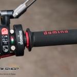 ประกับ Domino Racing XM2