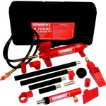 4- TONNE BODY REPAIR KIT