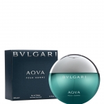 Bvlgari Aqva Pour Homme For Men EDT 100 ml.