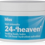 Bliss high intensity 24-'heaven' healing body balm 8 oz.