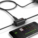 IRIG POWERBRIDGE CHARGER