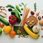 อาหารและเครื่องดื่มเสริมสุขภาพ