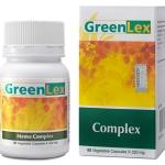 Greenlex Complex กรีนเล็ก คอมเพล็กซ์