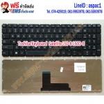Toshiba Keyboard คีย์บอร์ด Satellite L50-B L50D-B