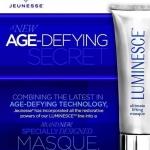 วิธีใช้ ULM Ultimate lifting masque Jeunesse อัลติเมท ลิฟติ่ง มาร์ค เจอเนสส์