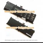 ASUS Battery แบตเตอรี่ VivoBook S200 S200E X202 X202E X201 X201E