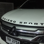 Pajero Sport 3D Type2