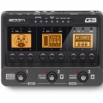 ZOOM G3 /ADAP GUITAR EFFECT