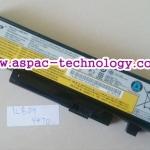 LENOVO Original Battery แบตเตอรี่ของแท้ IdeaPad Y470 Y570 Series
