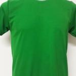 ขายส่ง Size L เสื้อกีฬาเปล่า ผู้ใหญ่ ผ้า Poly สีเขียว เนื้อผ้าดี คุณภาพดี เสื้อกีฬาสี เสื้อบอลเปล่า