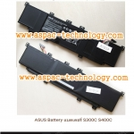 ASUS Battery แบตเตอรี่ S300C S400C