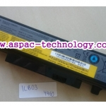 LENOVO Original Battery แบตเตอรี่ของแท้ Y460 Y560
