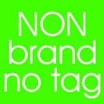 สินค้าไม่ติดแบรนด์ หรือป้าย tag หลุดหาย
