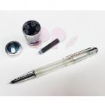 ปากกาโรลเลอร์บอล J.Herbin Transparent Rollerball Pen