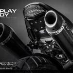 ท้ายสั้น Ducati Monster 796 MOTOPLAY