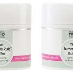 The Tummy Rub Butter แพคคู่ ส่งฟรี Ems ค่ะ !!!