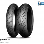 ยาง MICHELIN Pilot Road 4 Trail