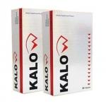 ส่งฟรี ems อาหารเสริมลดน้ำหนัก KALOW แกลโล ลดน้ำหนัก 2 กล่อง ราคา 2,100 บาท แถมฟรี ชูล่า ดีท็อกซ์ 2 ซอง มาส์คหน้าเกาหลี 1 แผ่น