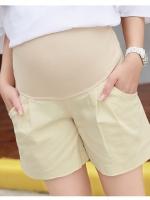 กางเกงคนท้อง ขาสั้น