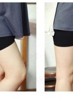 กางเกงซับในคนท้อง ( ผ้าสเปนเดก )