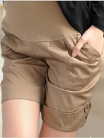 กางเกงเคนท้อง ขาสั้น
