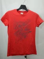 ESPRIT เสื้อยืดสีแดง