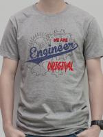 เสื้อยืด Engineer : Original