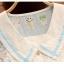 เสื้อคลุมท้อง สีฟ้าลายการ์ตูน thumbnail 4