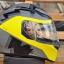 หมวกกันน็อค AGV K3 SV Camodaz Matt Yellow (Asia Spec) thumbnail 4