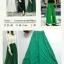 กางเกงขาบานผ้าชีฟองพริ้วสวยมีซับในค่ะ Size : ตามภาพค่ะ สีเขียว thumbnail 1