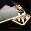 เคสไอโฟน6/6s วัสดุ TPU เคลือบโลหะด้านหลังเงา มีให้เลือกหลายสี thumbnail 5