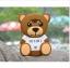 ซิลิโคนเคสซัมซุง note4 ลายหมีเทดดี้แบร์ thumbnail 2