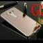 เคส LG g2 เคสกรอบอลูมิเนียมฝาหลังอะครีลิคสะท้อนเงา thumbnail 8