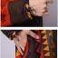 ชุดคลุมท้อง แขนยาว สำหรับคนมีสไตล์ร้อนแรง thumbnail 4