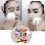 White Soft Gluta Soap สบู่น้ำนมข้าวกลูต้า กลิ่นข้าวญี่ปุ่น thumbnail 4