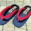 SUGOI-07 รองเท้าเกี๊ยะไม้ดำเชือกแดง thumbnail 1