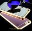เคสไอโฟน6/6s วัสดุ TPU เคลือบโลหะด้านหลังเงา มีให้เลือกหลายสี thumbnail 2