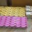 สบู่ จินซู เมือกหอยทากฟองยืด GinZhu Body Whitening mask soap พอกผิวขาว เพิ่มความขาว 10 ระดับ กล่องสีเหลือง ก้อนเหลือง thumbnail 12