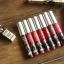 #The balm meet matte hughes long lasting liquid lipstick (no box) ขนาดปกติ 7.4ml thumbnail 1