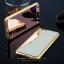 เคสไอโฟน6/6s วัสดุ TPU เคลือบโลหะด้านหลังเงา มีให้เลือกหลายสี thumbnail 4