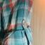 B+BASIC เสื้อเชิ๊ตแขน 3 ส่วน ลายสก๊อต thumbnail 4