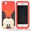 เคสไอโฟน case iphone5c mickey mouse ซิลิโคนเคสน่ารัก thumbnail 1